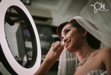 Michael & Josephine Wedding Story by PhiPhotography