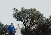 WEDDING   Rani & Dr. Erika by Honeycomb PhotoCinema