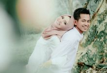 Lia & Muslim by javapics photography