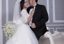 Prewedding Of Kevin & Prisilia by ChrisYen wedding boutique