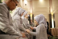 Yuri & Fauzi Wedding by Saenna Planner