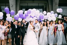 Hugo & Hana Wedding by Lemo Hotel
