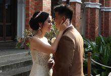 Wedding Flegon & Michelle ( 07 Maret 2020) by Batavia Sunda Kelapa Marina