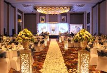 The Wedding of Sita & Flavio by The Trans Resort Bali