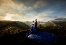 prewedding STEFANUS & FELICIA by CUCU FOTO BRIDAL
