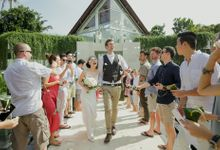 Sarah and Richard Bali Wedding by Happy Bali Wedding