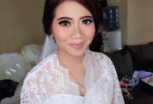 Taufan & Dessy Wedding by Cerita Kita Organizer