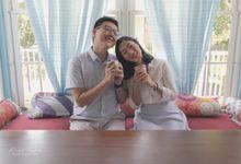 Mr&Mrs Moon by Rachel Toshiko Photography