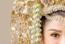 Marini & Adi Wedding by Mahemoto