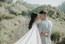 Lasha & Joshua Prewedding by HMPhotoshoot