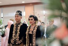 Fira & Kumara Wedding Day by Our's