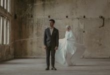 Devi & Azka Pre-Wedding by Speculo Weddings