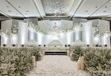 Pullman Jakarta Indonesia Thamrin CBD 2021.10.02 by White Pearl Decoration