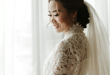 Erwin & Fitrisia Wedding by Real Jepret