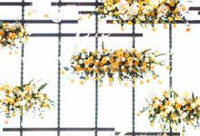 Fresh Summer Decor Alila by Silverdust Decoration