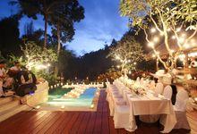 Royal Villa by Four Seasons Resort Bali at Sayan