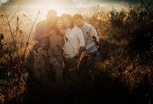 Soebiakno Family Photo Session by Enfocar