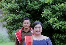 Engagement Evan & Juli by Yohan Production