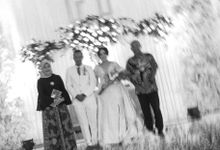 Wedding of Fitri and Ifan by Kimus Pict