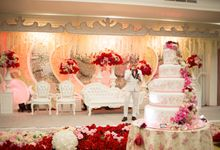 Joean & Widya Wedding by Lemo Hotel