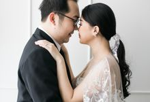 Erwin & Cynthia by Alnara Pictures