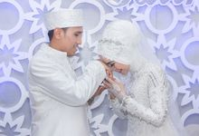 Galih & Keyke Akad Resepsi by Cita Media