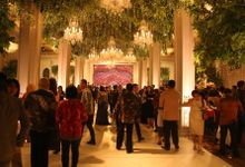The Wedding of Arya & Angeline by We Are Production