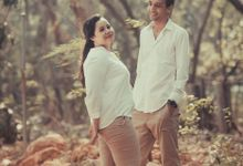 Prewedding of Erni-Salah at Alissha by Alissha Bride