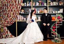 Prewedding Wendi & Jessica by CUCU FOTO BRIDAL