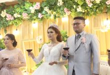 WEDDING by HORISON ARCADIA MANGGADUA