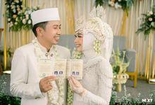 THE WEDDING OF SATRIO & NANA by MAKNA PRODUCTION