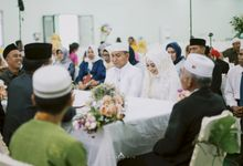 Wedding Ade & Ronggo by See Soon Photography