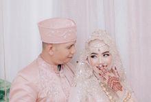 wedding putri & Rama by Circle Photography.ID