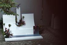 The Bended Landscape by Studio Kure-Kare-Ka