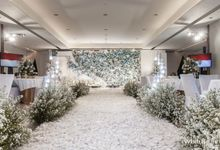 On Five Grand Hyatt 2021.10.07 by White Pearl Decoration