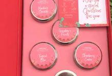Merry Christmas & Happy New Year by ADDICTEA Artisan Tea
