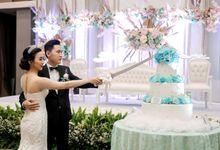 The Wedding of Handoko & Yohana by Sky Wedding Entertainment Enterprise & Organizer