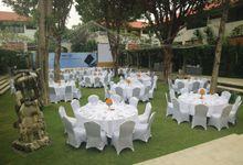Asus Corporate Gathering Launching New Product by Sudamala Resorts
