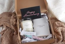 gift box by berbagi