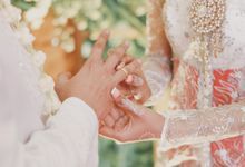 Lina & Gandang / The Engagement by toppu.id