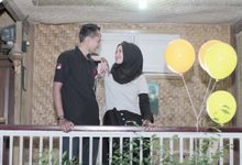 Prewedding Risa & Arief by TriAngle.Pict