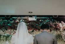 Wedding Daniel & Rista by Vintageopera Slashwedding