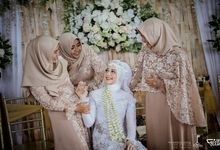 pernikahan Modern rustic by Ficelle Photography