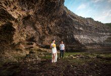Beach Wedding in Balangan Bali by Happy Bali Wedding