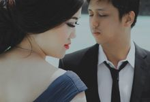 Pre Wedding D & R by Willie William Photography