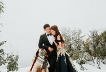 Anton & Merry Prewedding by Little Collins Photo
