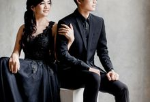 TRISATYA & AZAFIAN PREWEDDING by ALEGRE Photo & Cinema