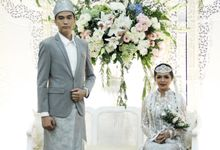 aldy & nelly wedding day by Our Wedding & Event Organizer