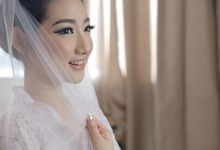 Adrianto & Vania by One Heart Wedding