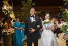 Floretta Alex Wedding by JET Wedding Organizer